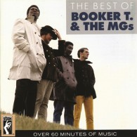 Booker T. & The MG's - Best Of Booker T. & The MG's