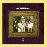 The Dramatics - The Very Best Of