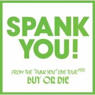 Spank - Spank You (REISSUE)