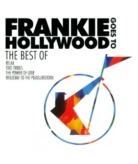 Frankie Goes To Hollywood – The Best Of