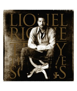 Lionel Richie - Truly: The Love Songs