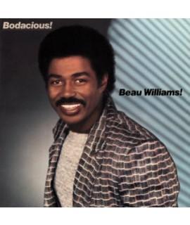 Beau Williams - Bodacious