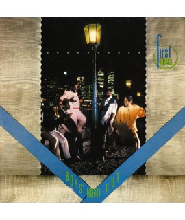 First Circle - Boys Night Out -Reissue-