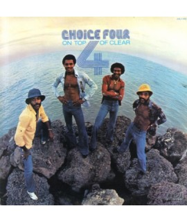 Choice Four - On Top Of Clear (Reissue)