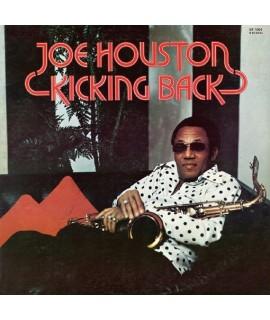 Joe Houston - Kicking Back Remastered