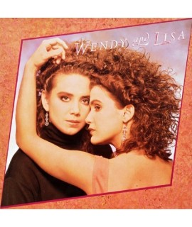 Wendy & Lisa - Wendy & Lisa - Special edition