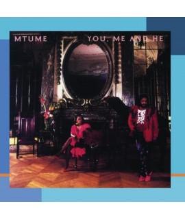 Mtume - You, Me & He -Reissue-