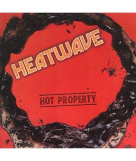 Heatwave - Hot Property