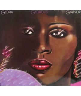 Gloria Gaynor - Glorious - Epanded Edition