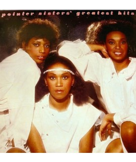 Pointer Sisters - Pointer Sisters' Greatest Hits - Expanded Edition