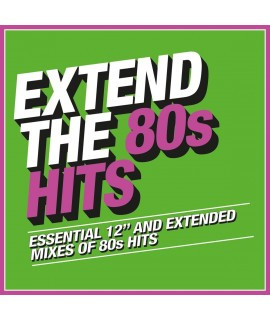 V/A - Extend The 80's - Hits