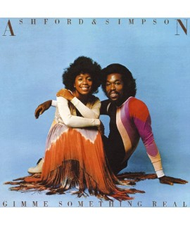 Ashford & Simpson - Gimme Something Real: Expanded Edition