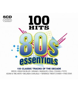 100 Hits – 80s Essentials