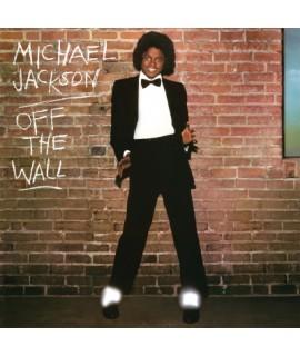 Michael Jackson - Off the Wall - CD + DVD