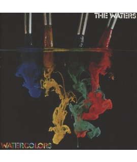 Waters - Watercolors -Expandend-