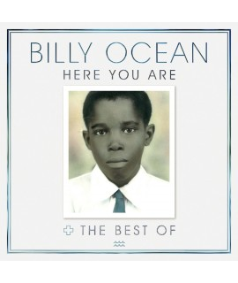 Billy Ocean - Here You Are: The Best Of Billy Ocean 2CD