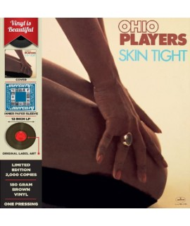 Ohio Players - Skin Tight Ltd/Reissue LP