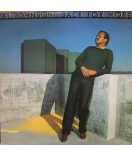 Uit Al Johnson - Back For More (vinyl)