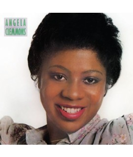 Angela Clemmons - Angela Clemmons (Expanded Edition) (CD)