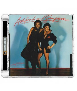 Ashford & Simpson - High Rise [Expanded Edition] **