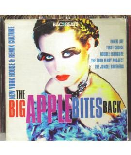 Big Apple Bites Back - Backbeats