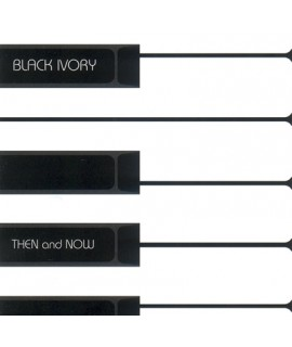 Black Ivory - Then And Now *