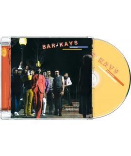 Bar-Kays - Nightcruising (PTG CD)