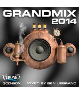Ben Liebrand - Grandmix 2014