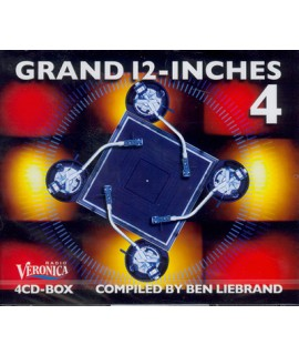 Ben Liebrand - Grand 12-Inches vol. 04*