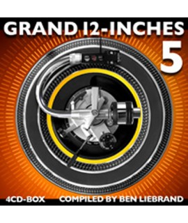 Ben Liebrand - Grand 12-Inches vol. 05*