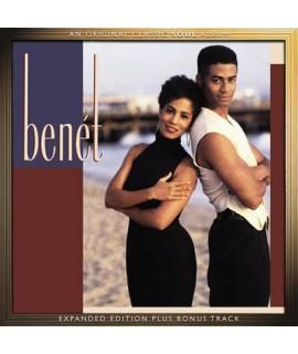 Benét - Benét (Expanded Edition) **