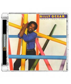 Billy Ocean - Inner Feelings **