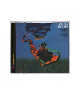Billy Paul - Going East - Expanded Edition **