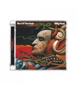Billy Paul - War Of The Gods **