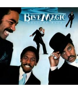 Blue Magic - Welcome Back (CD)