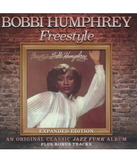 Bobbi Humphrey - Freestyle **