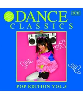 Dance Classics - Pop Edition Vol. 05