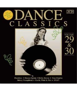 Dance Classics vol. 29 & 30 (2CD)