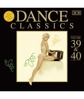 Dance Classics Vol. 39 & 40 (2CD)