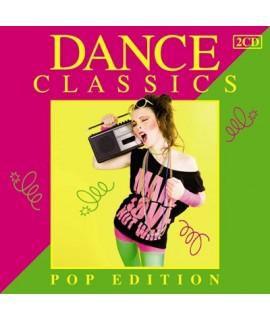 Dance Classics - Pop Edition Vol. 01