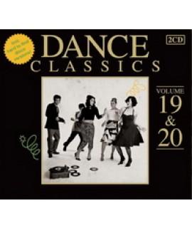 Dance Classics vol. 19 & 20 (3CD)