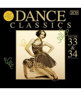 Dance Classics vol. 33 & 34 (2CD)