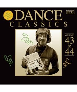 Dance Classics Vol. 43 & 44 (2CD)