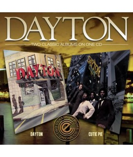 Dayton - Dayton / Cutie Pie