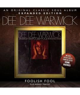 Dee Dee Warwick - Foolish Fool **