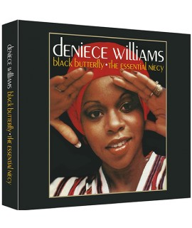 Deniece Williams - Black Butterfly: The Essential Niecy