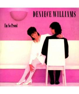Deniece Williams - I'm So Proud (Bonus Tracks)