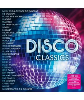Disco Classics (2LP VINYL)