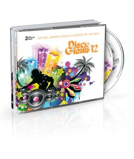 Disco Giants Volume 12