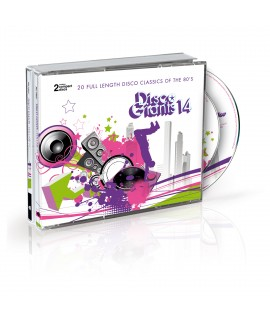 DISCO GIANTS VOLUME 14 (PTG 2CD)
